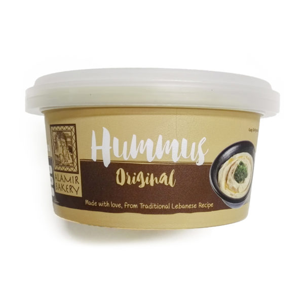 Hummus - Original
