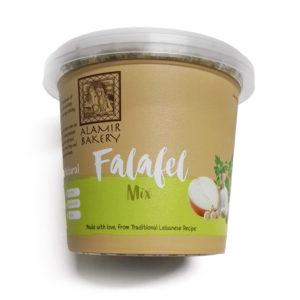 Falafel Mix