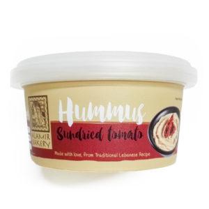 Hummus - Sundried Tomato