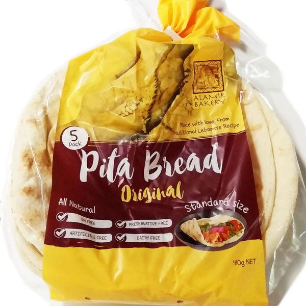 Pita Bread - Standard