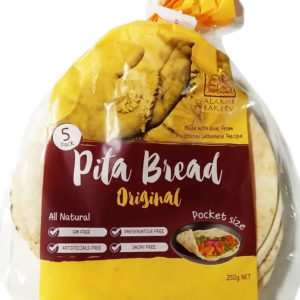 Pita Bread - Pocket